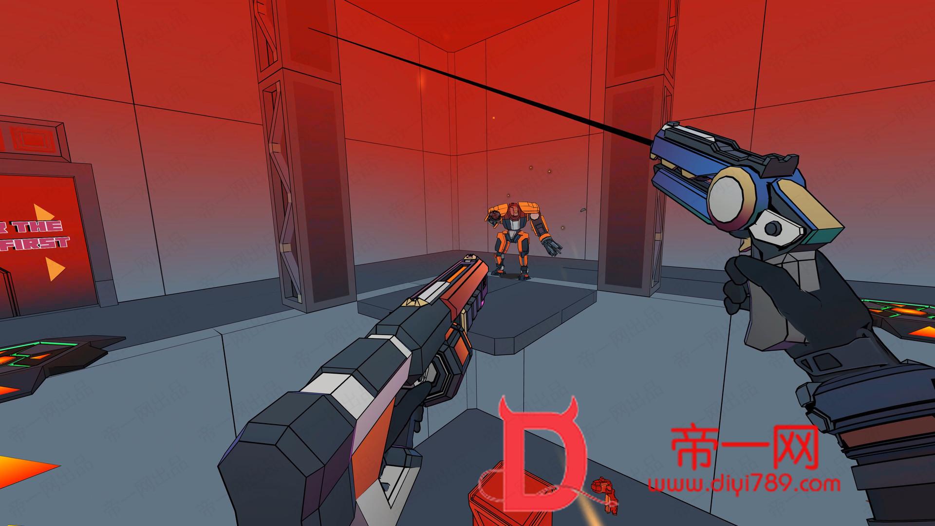 新版Oculus Quest 游戏《Sweet Surrender VR 》甜蜜冲击 VR汉化中文版